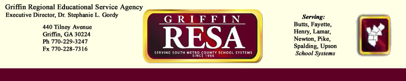 Griffin RESA Home Page